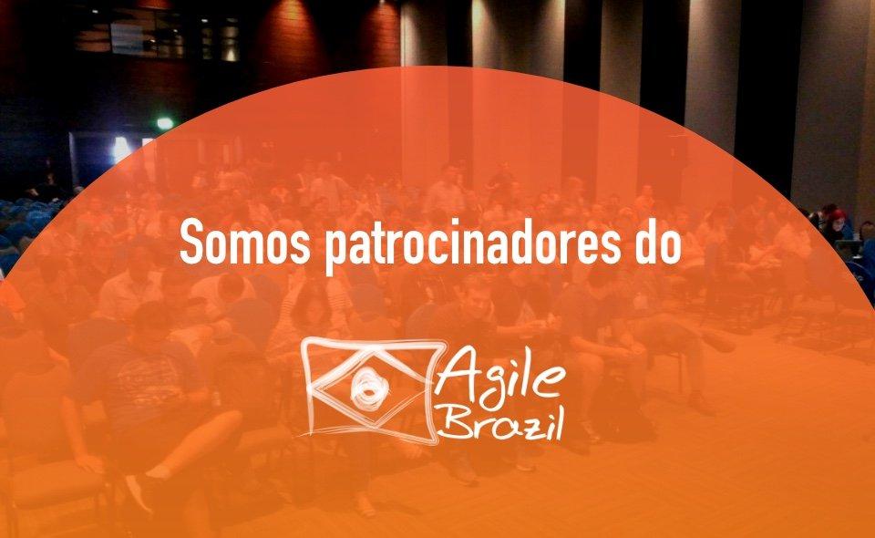 Agile Brazil Patrocinador Objective Solutions