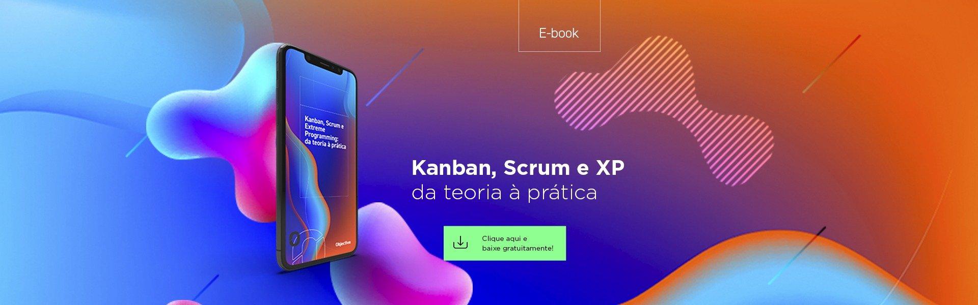 Kanban, Scrum e XP