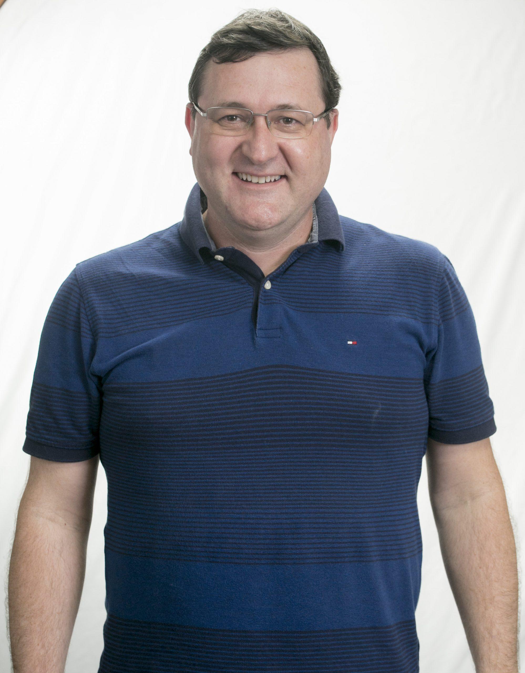 Líder do time Àgil da Obejctive Marcelo Walter