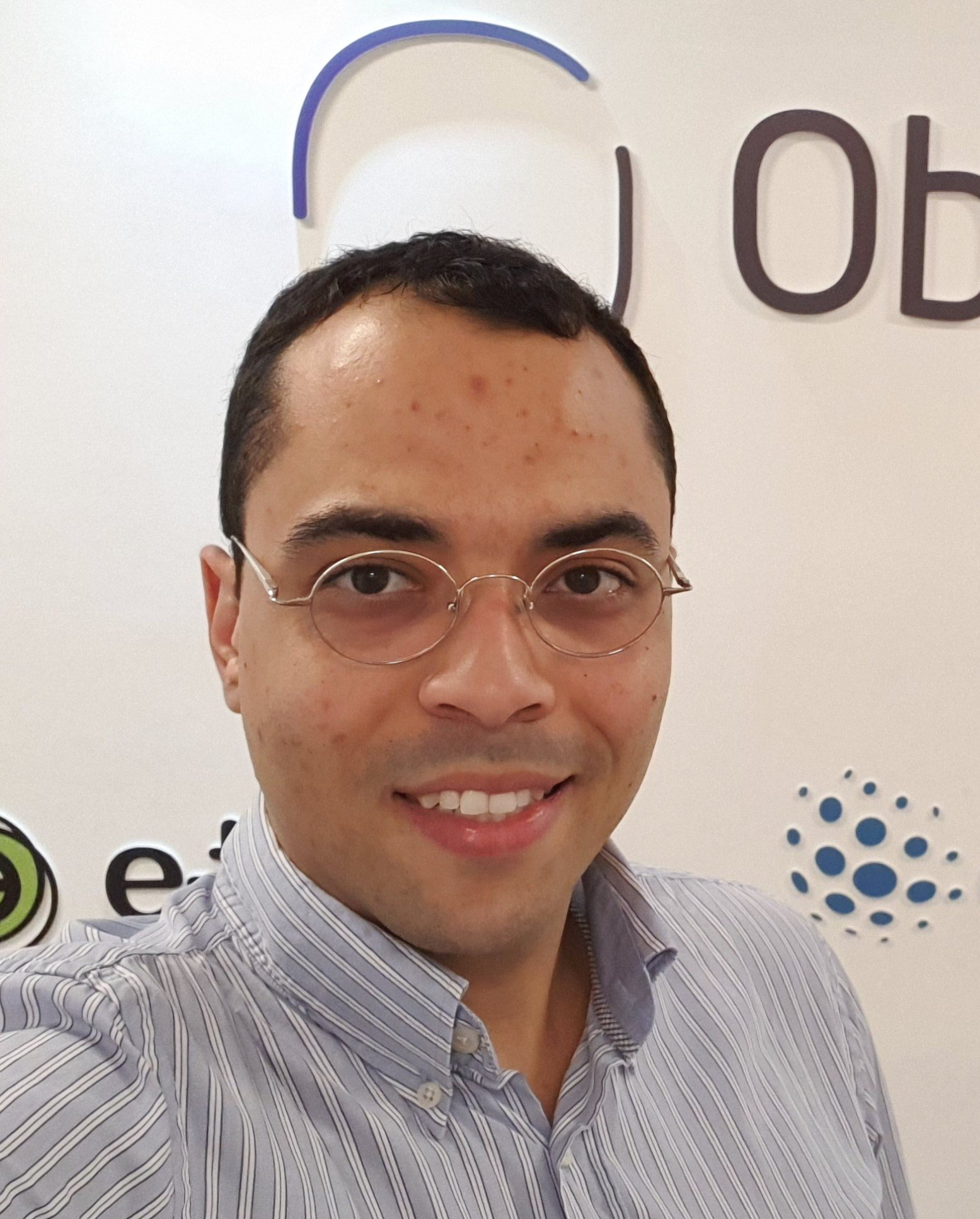 Consultor Àgil Glauber Rocha Romão