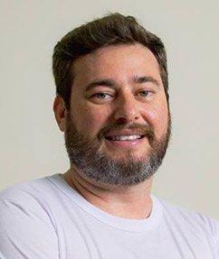 Líder Técnico Ariel Tomazini