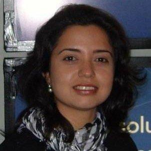Consultora Àgil Bianca Machado