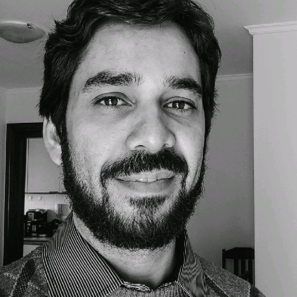 Consultor Àgil Fabio Maia