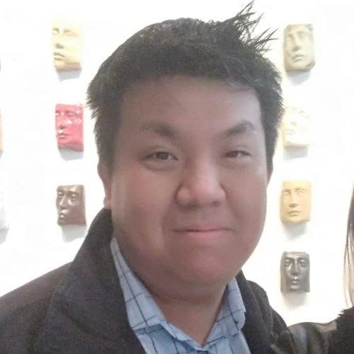 Desenvolvedor Fabio Michiura