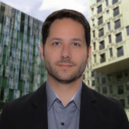 Especialista de processos/Agile Coach Fabio Torres