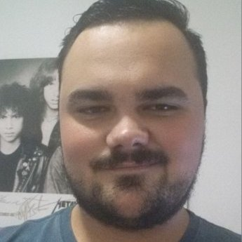 Desenvolvedor Felipe Giacomozzi