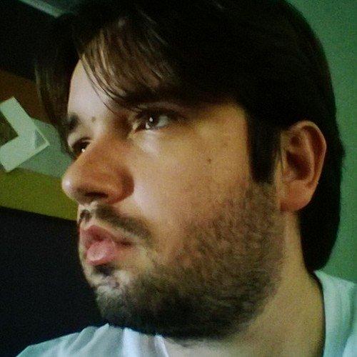 Desenvolvedor Thiago Lourin
