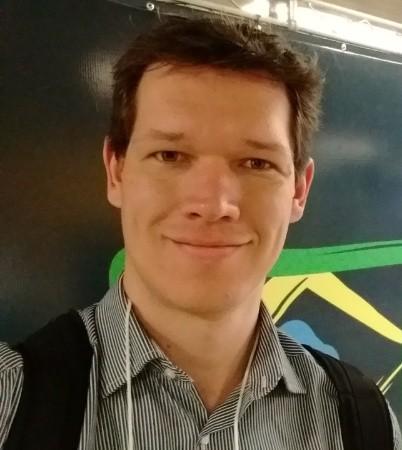 Consultor Àgil Wilhelm Meier