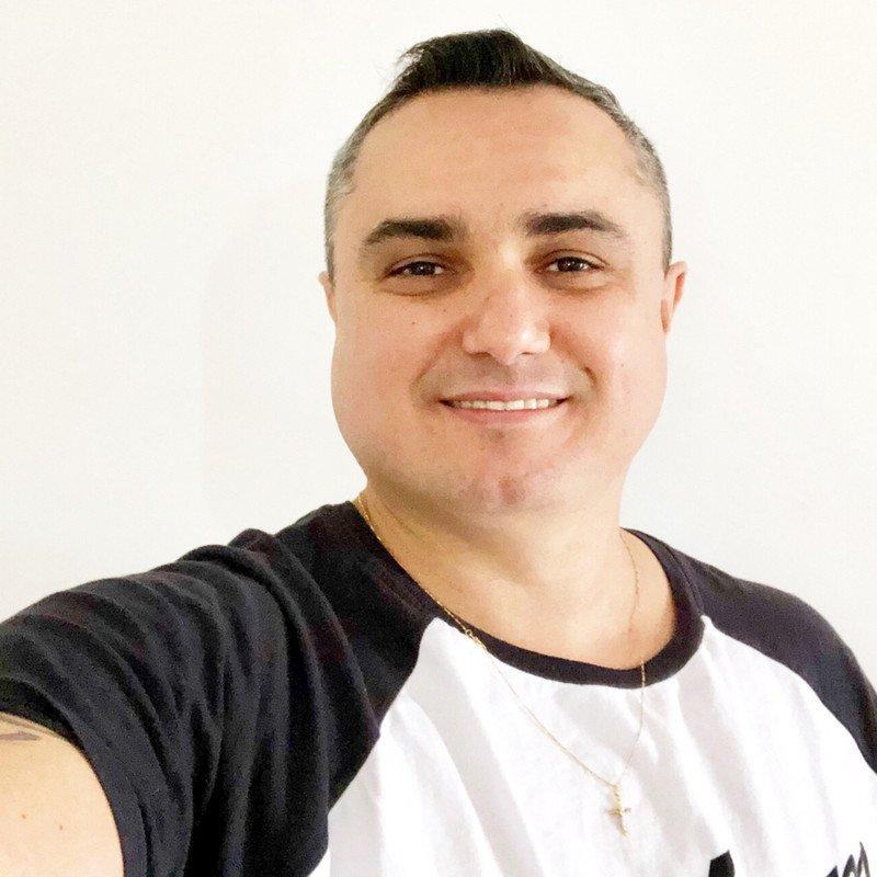 Consultor Àgil Hugo Lourenço