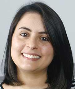 Coordenadora de UX da Objective Juliana do Vale