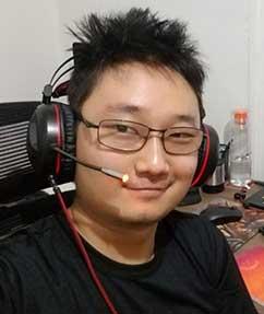Engenheiro de Software Full Stack Rodrigo Igawa