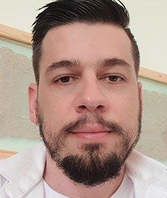 Líder Técnico Rafael Zarpellon